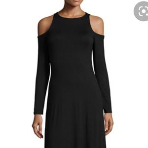 Rachel Pally Cold Shoulder Dress